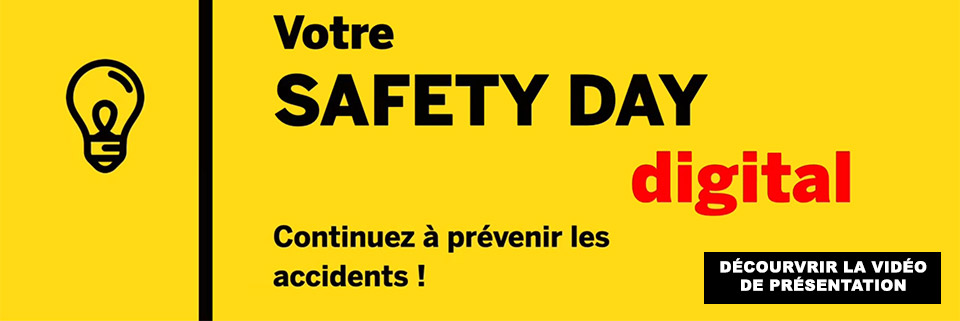 safety day digital